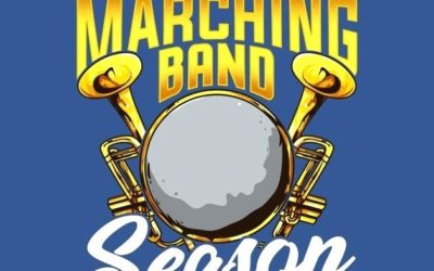 2021-22 Marching Band Info (including dates)